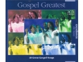 Gospel Greatest - 40 Great Gospel Songs 2CD