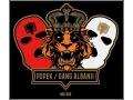 Popek / Gang Albanii 3cd - Królowie, Gnój, Król