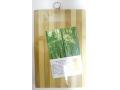 Deska z bambusa do krojenia 18x28 cm