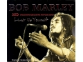 Bob Marley 3CD - Lively Up Yourself