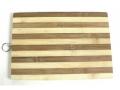 Deska do krojenia bambusowa  32x22cm