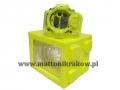 ZEGAREK LCD SPORT LIGHT-7COLORS, SKARBONKA 4140/2