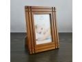 Ramka do zdjęć 9x13cm drewno