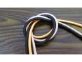 Kabel do ładowania micro-USB + data nylon szybki
