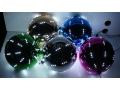 CHRISTMAS - Bombka dekoracyjna 9362w/6 +FILM!!!