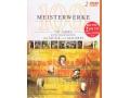 100 Meisterwerke - 500 Jahre Kunstgeschichte.(DVD)