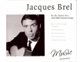 Jacques Brel - Ne Me Quitte Pas And Other Songs
