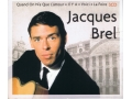 Jacques Brel 3cd