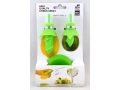 Spryskiwacz do soku z cytrusów - Citrus spray 2szt
